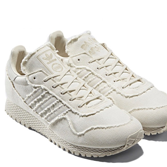 buy online 4345d 4f4df Adidas Originals x Daniel Arsham New York